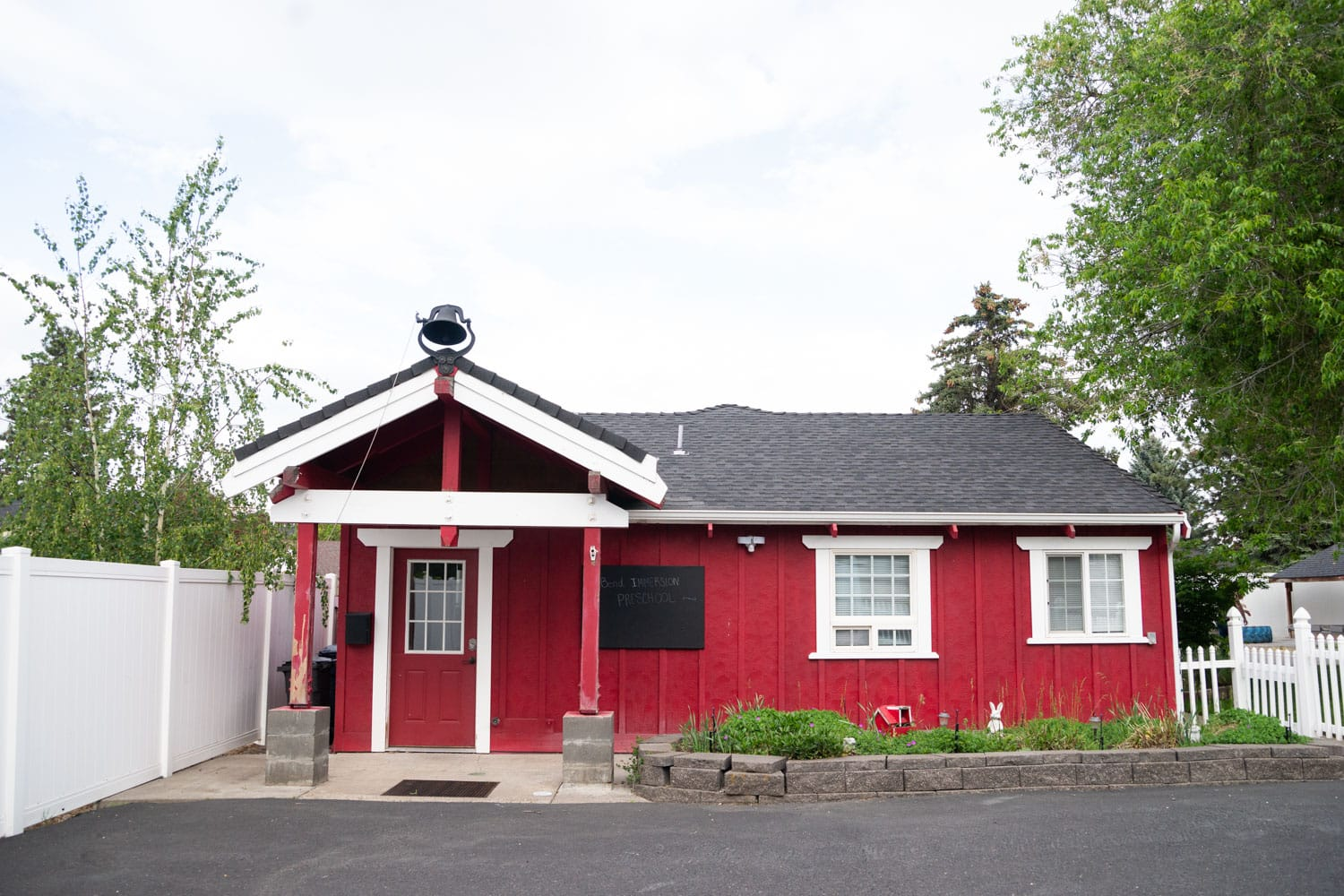 Bend Immersion Preschool